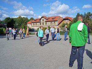 Jahresausflug 2015 nach Tübingen