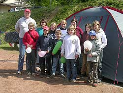 Pfingstlager 2005