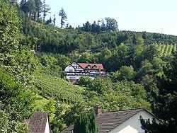 Ausflug Oberkirch 2006