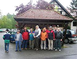 Vatertagsausflug 2007