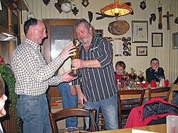 Jahresabschluss 2009
